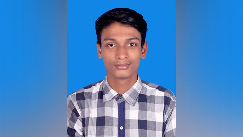Ahmed Monir, Assistant Manager (Accounts)